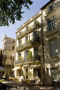Hotel du Palais, Hotels  Montpellier - big - 25