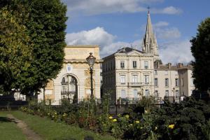 Hotel du Palais, Hotels  Montpellier - big - 30