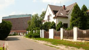 Apartamenty Beliny 18, Apartmanok  Krakkó - big - 57