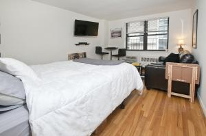 Superior Midtown East Apartments, Apartmanok  New York - big - 116