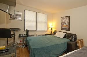 Superior Midtown East Apartments, Apartmanok  New York - big - 36