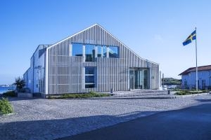 Gullmarsstrand Hotell and Konferens