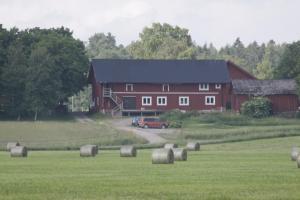 STF Lasätter Gård