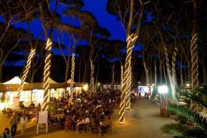Park Albatros, Villaggi turistici  San Vincenzo - big - 87