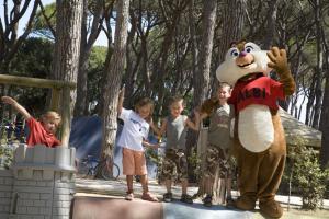 Park Albatros, Villaggi turistici  San Vincenzo - big - 85