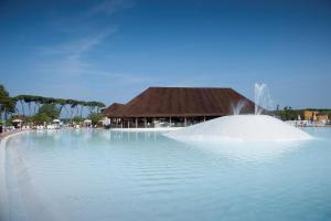 Park Albatros, Holiday parks  San Vincenzo - big - 93