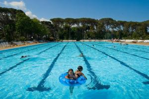 Park Albatros, Holiday parks  San Vincenzo - big - 86