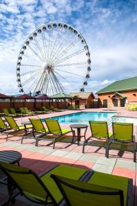 Margaritaville Island Hotel, Hotely  Pigeon Forge - big - 24