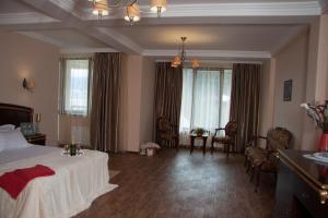 Green Hall Hotel, Hotel  Estosadok - big - 9