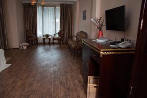 Green Hall Hotel, Hotel  Estosadok - big - 13