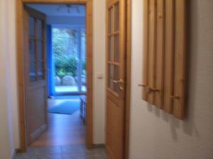 Ferienwohnungen Völschow-Hering Waabs, Appartamenti  Waabs - big - 19