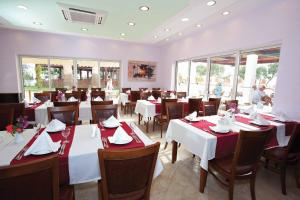 Yelken Mandalinci Spa&Wellness Hotel, Hotely  Turgutreis - big - 27