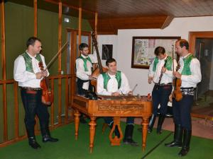 Penzion Pod Vápenkami, Guest houses  Strážnice - big - 60
