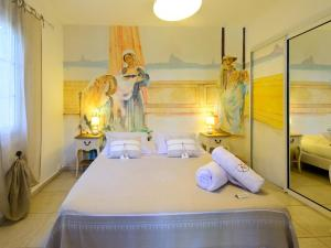 Hôtel Villa Morgane, Hotels  Saint-Pierre - big - 23