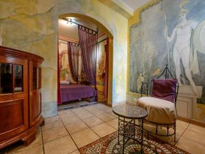 Hôtel Villa Morgane, Hotels  Saint-Pierre - big - 6