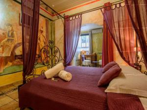 Hôtel Villa Morgane, Hotels  Saint-Pierre - big - 35