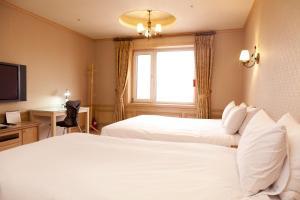 Landmark Hotel, Hotely  Suwon - big - 15