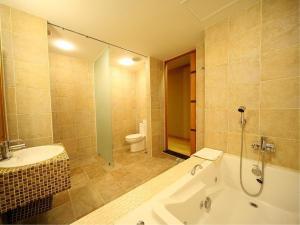 Landmark Hotel, Hotely  Suwon - big - 14