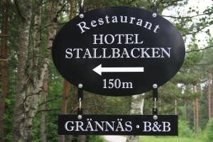 Hotel Stallbacken Nagu, Hotely  Nauvo - big - 56