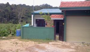 Sina Villas
