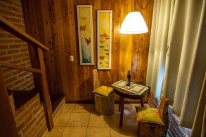 Sun - Duplex Prime Chalet with Spa Bath with Mountain View (2 adults)
