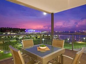 Darwin Wharf Escape Holiday Apartments