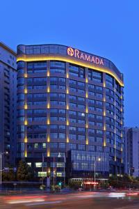Ramada Changzhou North Hotel