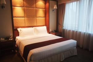 South Pacific Hotel, Hotels  Hongkong - big - 5