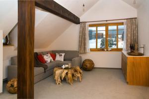 Bödele Alpenhotel, Hotels  Schwarzenberg im Bregenzerwald - big - 22