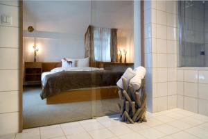 Bödele Alpenhotel, Отели  Шварценберг-им-Брегенцервальд - big - 10