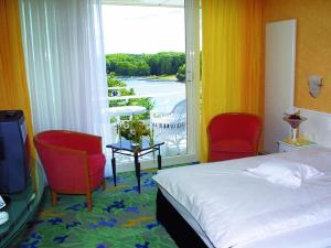 Vitalia Seehotel, Hotels  Bad Segeberg - big - 3