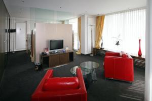 Vitalia Seehotel, Hotels  Bad Segeberg - big - 13