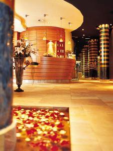 Vitalia Seehotel, Hotels  Bad Segeberg - big - 10
