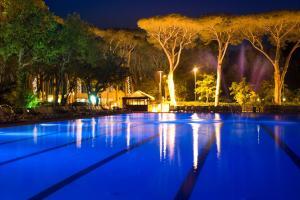 Park Albatros, Villaggi turistici  San Vincenzo - big - 49