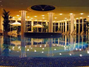 Vitalia Seehotel, Hotels  Bad Segeberg - big - 11