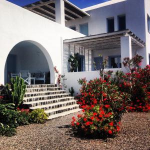 Sun Anemos Resort (Οία)