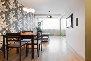 Abariaus Apartamentai, Ferienwohnungen  Druskininkai - big - 38