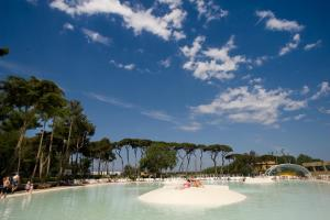 Park Albatros, Villaggi turistici  San Vincenzo - big - 37