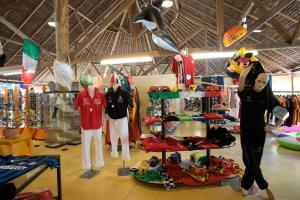 Park Albatros, Holiday parks  San Vincenzo - big - 47