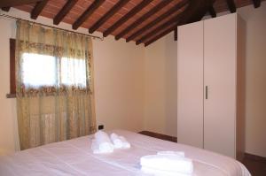 Ville Di Villa Biserno, Ville  San Vincenzo - big - 37