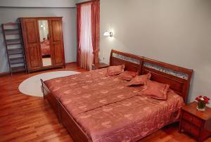 Tsaghkunq Guest House