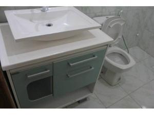 Casa Cachoeira do Bom Jesus, Appartamenti  Florianópolis - big - 5