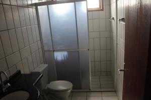 Casa Cachoeira do Bom Jesus, Apartments  Florianópolis - big - 37
