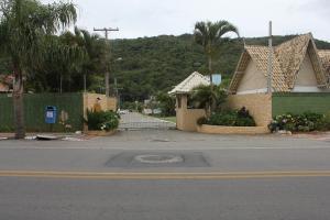 Casa Cachoeira do Bom Jesus, Appartamenti  Florianópolis - big - 38