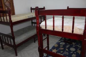 Casa Cachoeira do Bom Jesus, Appartamenti  Florianópolis - big - 4