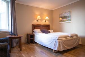 City Living Schøller Hotel, Hotels  Trondheim - big - 11