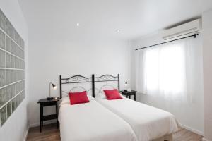 Apartamentos Adjovimar, Üdülőközpontok  Los Llanos de Aridane - big - 24