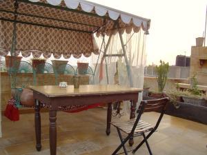 Hotel Shahi Palace, Отели  Джайсалмер - big - 38