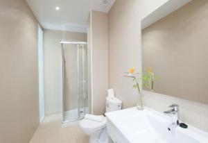 Apartamentos Adjovimar, Üdülőközpontok  Los Llanos de Aridane - big - 22