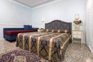 Hotel Al Piave, Hotely  Benátky - big - 23